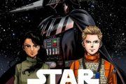 Грэй Клаудия, Комияма Юсаку - Звёздные войны: Потерянные звёзды [01-36 + 2 extra] (2017-2019) CBR