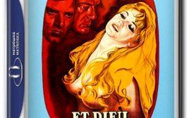И Бог создал женщину / Et Dieu... crea la femme (1956) BDRip 720p от KORSAR | P