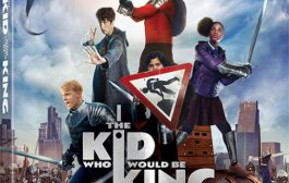Рождённый стать королем / The Kid Who Would Be King (2019) BDRemux 1080p от селезень | iTunes