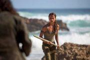 Найден сценарист для продолжения «Tomb Raider: Лара Крофт»
