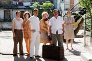 «Одесса» Тодоровского откроет фестиваль «Кинотавр»