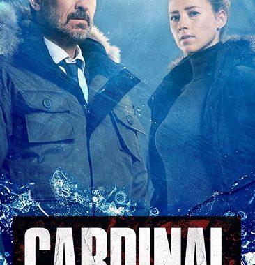 Кардинал / Cardinal [S03] (2019) WEBRip 720p | TVShows