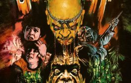 Страшный покойник / Страшная находка / Scared Stiff (1987) BDRip-AVC | A