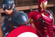 Marvel Ultimate Alliance 3: The Black Order выйдет на Nintendo Switch этим летом