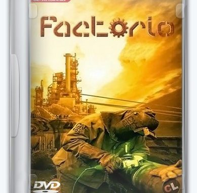 Factorio [v 0.17.31] (2016) PC | Лицензия