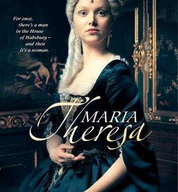 Мария Терезия / Maria Theresia [S01] (2017) HDTVRip   UKR