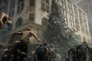Продажи зомби-экшена World War Z перевалили за миллион копий