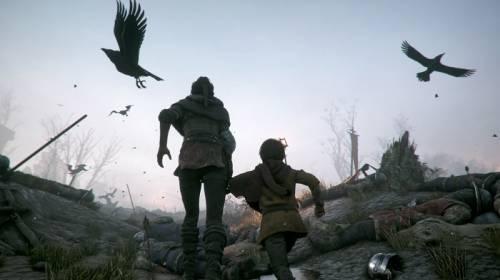 Обнародованы системные требования приключенческой игры A Plague Tale Innocence