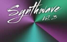 VA - Synthwave, Vol. 3 (2016) MP3