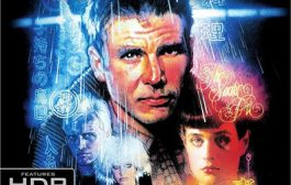 Бегущий по лезвию / Blade Runner (1982) UHD BDRip 1080p | Финальная версия | D, P, A