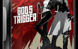 God's Trigger (2019) PC   RePack от SpaceX