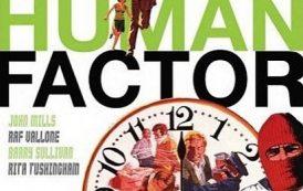 Человеческий фактор / The