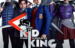 Рождённый стать королем / The Kid Who Would Be King (2019) HDRip от Portablius | iTunes