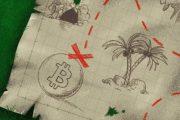 Реши головоломку «Satoshi's Treasure» и выиграй миллион долларов в биткоинах