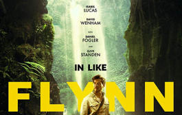 Золото Флинна / In Like Flynn (2018) WEB-DLRip от Portablius | iTunes