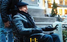 1+1: Голливудская история / The Upside (2018) WEB-DLRip от MegaPeer | iTunes