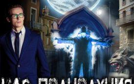 Васильев Андрей - А.Смолин, ведьмак 4. Час полнолуния (2019) МР3