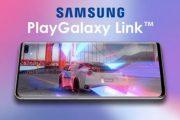 Samsung планирует запустить собственный игровой сервис PlayGalaxy Link