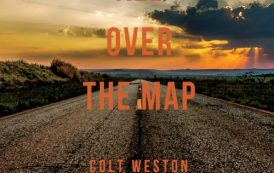 Colt Weston - All Over the Map (2019) MP3