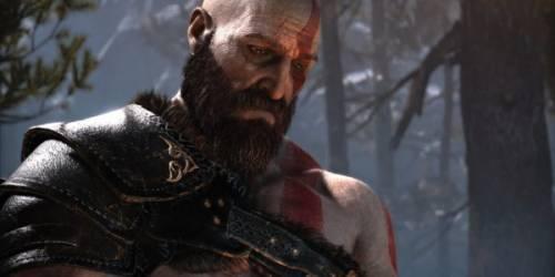 Sony и Santa Monica Studio показали трейлер документального фильма о создании последней части God of War (видео)