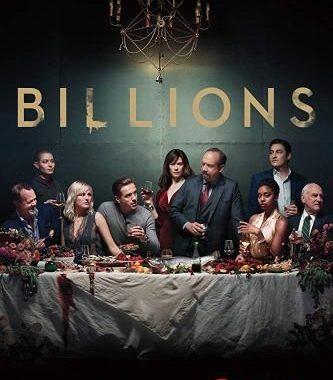 Миллиарды / Billions [04х01-05 из 12] (2019) WEBRip | Гризли