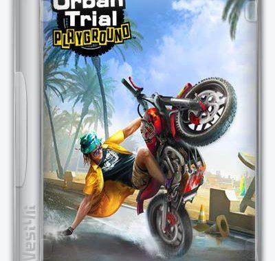 Urban Trial Playground (2019) PC | RePack от R.G. Catalyst