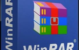 WinRAR 5.71 Beta 1 [x86-x64] (2019) РС   RePack by ivandubskoj