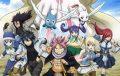 Сказка о хвосте феи / Fairy Tail [03х01-27 из 39] (2018) WEBRip 720p | L1