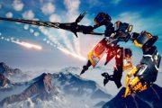 Меха-экшен Project Nimbus: Code Mirai выйдет на Nintendo Switch 16 мая в полном издании