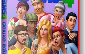 The Sims 4: Deluxe Edition [v 1.51.75.1020] (2014) PC | RePack от =nemos=