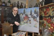 Льву Прыгунову исполнилось 80 лет
