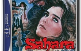 Сахара / Sahara (1983) BDRip 720p от KORSAR | P, A
