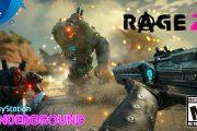 Rage 2: ещё 23 минуты перестрелок, поездок и полётов в новом геймплейном видео