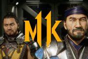 Релизный трейлер Mortal Kombat 11 под знаменитую музыкальную тему