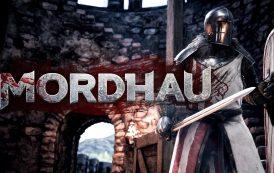 Средневековый боевик Mordhau выйдет в конце апреля
