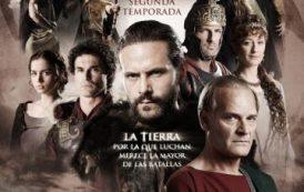 Римская Испания, легенда / Hispania, la leyenda [S01-03] (2010-2012) BDRip 720p | Baibako