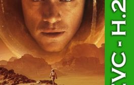 Марсианин / The Martian (2015) Hybrid BDRip-HEVC 1080p от M@kSIMus | Theatrical Cut | Open Matte | D, A
