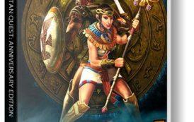Titan Quest: Anniversary Edition [v 2.5a + 2 DLC] (2016) PC   Лицензия