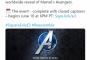 Square Enix подтвердила, что покажет Marvel's Avengers на Е3 2019