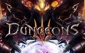 Dungeons 3 [v 1.6 + 13 DLC] (2017) PC   RePack от FitGirl
