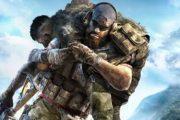 Ubisoft официально анонсировала Ghost Recon Breakpoint