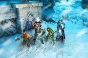 Разработчики из Eko Software рассказали о дополнениях к Warhammer: Chaosbane