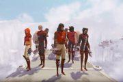 Серверы MMO Worlds Adrift закроют из-за непопулярности игры