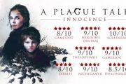 Трейлер с положительными отзывами прессы о A Plague Tale: Innocence