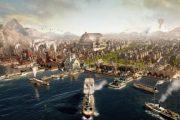 Anno 1800 стала самой быстропродаваемой игрой в серии, хоть и не вышла в Steam