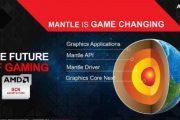 Видеокарты AMD больше не поддерживают программный интерфейс Mantle