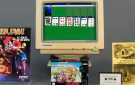 «Косынка» и Mortal Kombat заняли свое место в Зале видеоигровой славы
