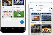 Бета Microsoft Edge для Android получила режим «картинка в картинке»