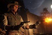 Продажи Red Dead Redemption 2, Grand Theft Auto V и Civilization VI продолжают радовать Take-Two
