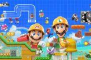 Компания Nintendo анонсировала новый Direct, который будет посвящен игре Super Mario Maker 2